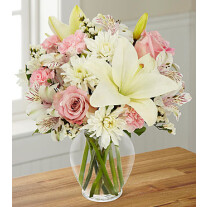 C13-5036 The FTD® Pink Dream™ Bouquet